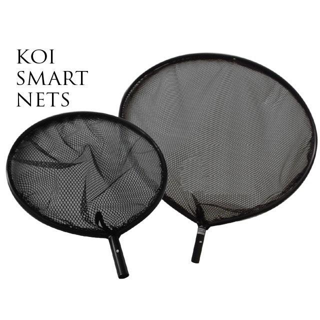 Koi smart nets koi nets handling bowls show tanks for Koi viewing bowl